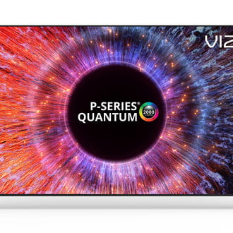 vizio p series quantum pq65 f1 review press
