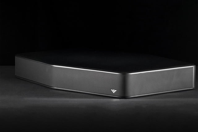 Vizio S212W-D0 sound stand review front
