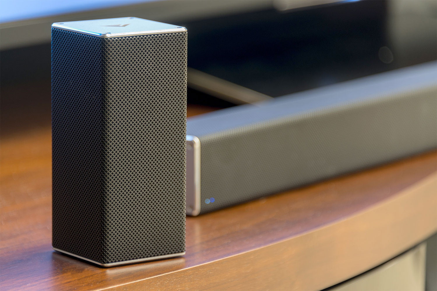 Vizio Sb4551 D5 Smartcast 5 1 Soundbar Review Digital Trends