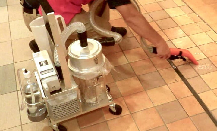 japans new vomit vacuum cleans up during end of year party season