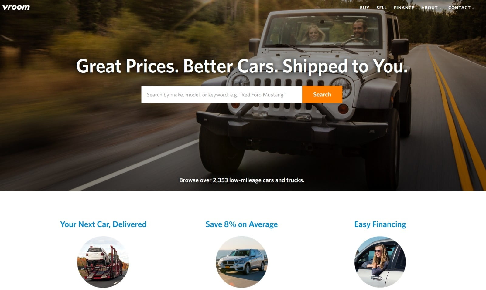 The Best Used Car Sites | Autotrader, Craigslist, and More | Digital ...