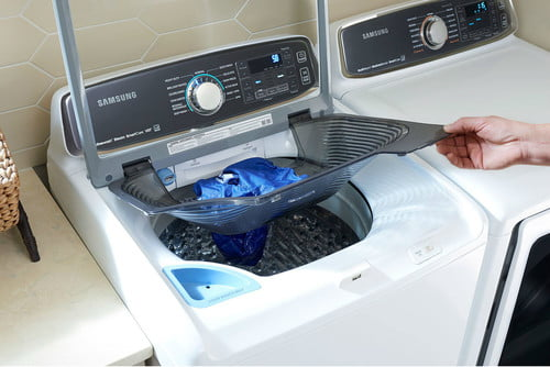 The Best Top-Load Washers of 2018 | Digital Trends