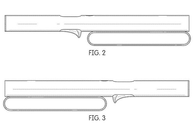 microsoft patent augmented reality controller wand02