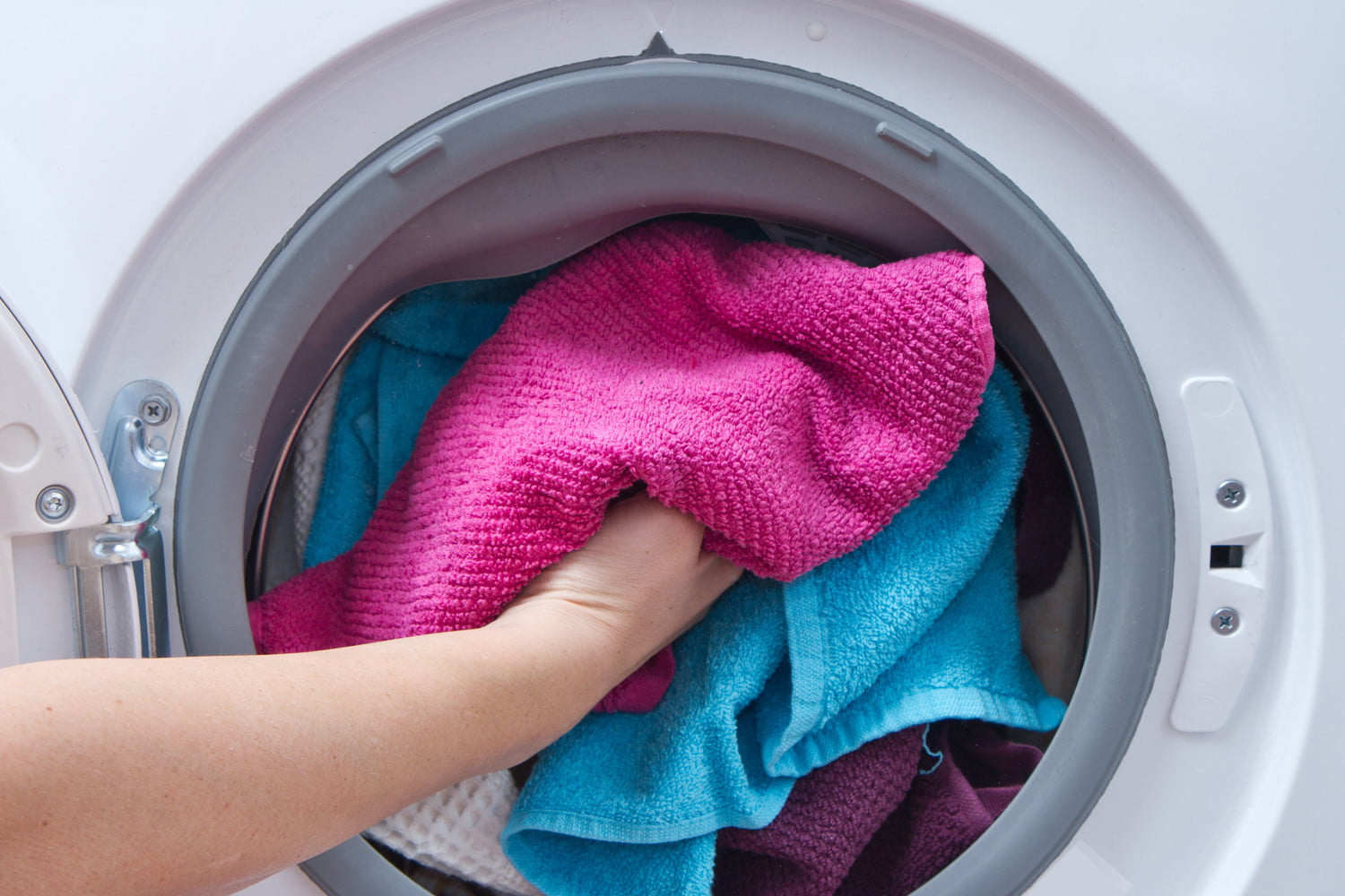 How to clean a washing machine digital trends solutioingenieria Image collections
