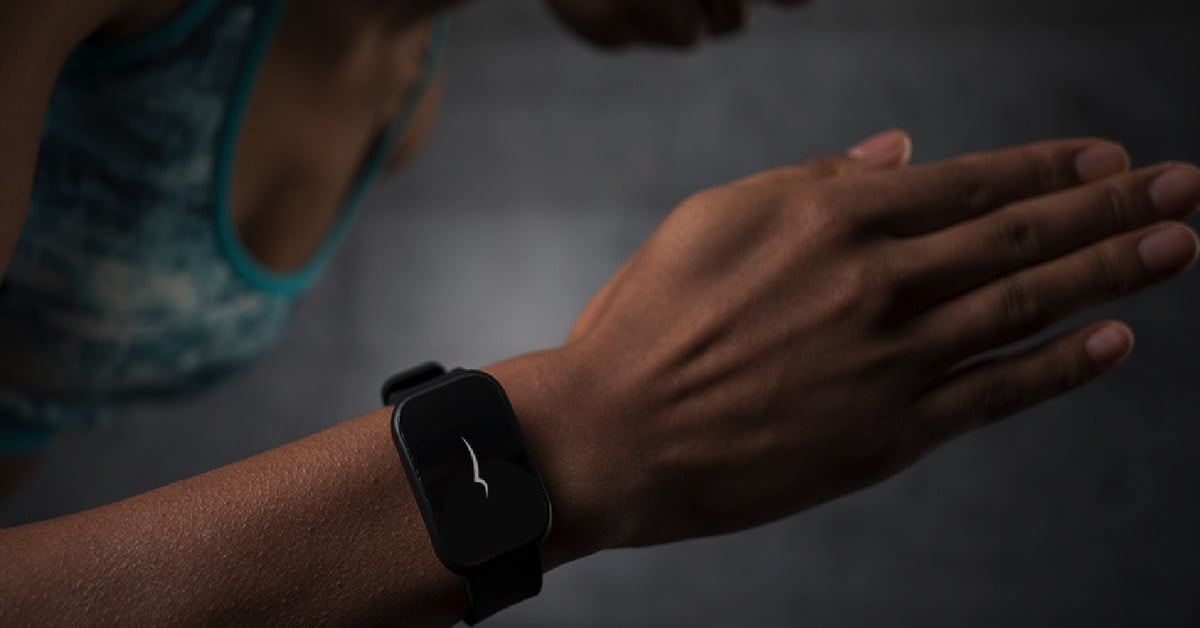 RocketBody tracks your metabolism to tell you when to eat and work out