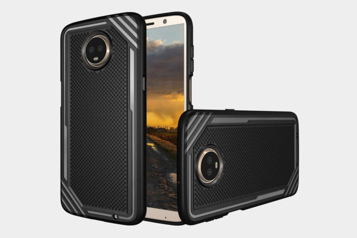 wellci best moto z3 play cases