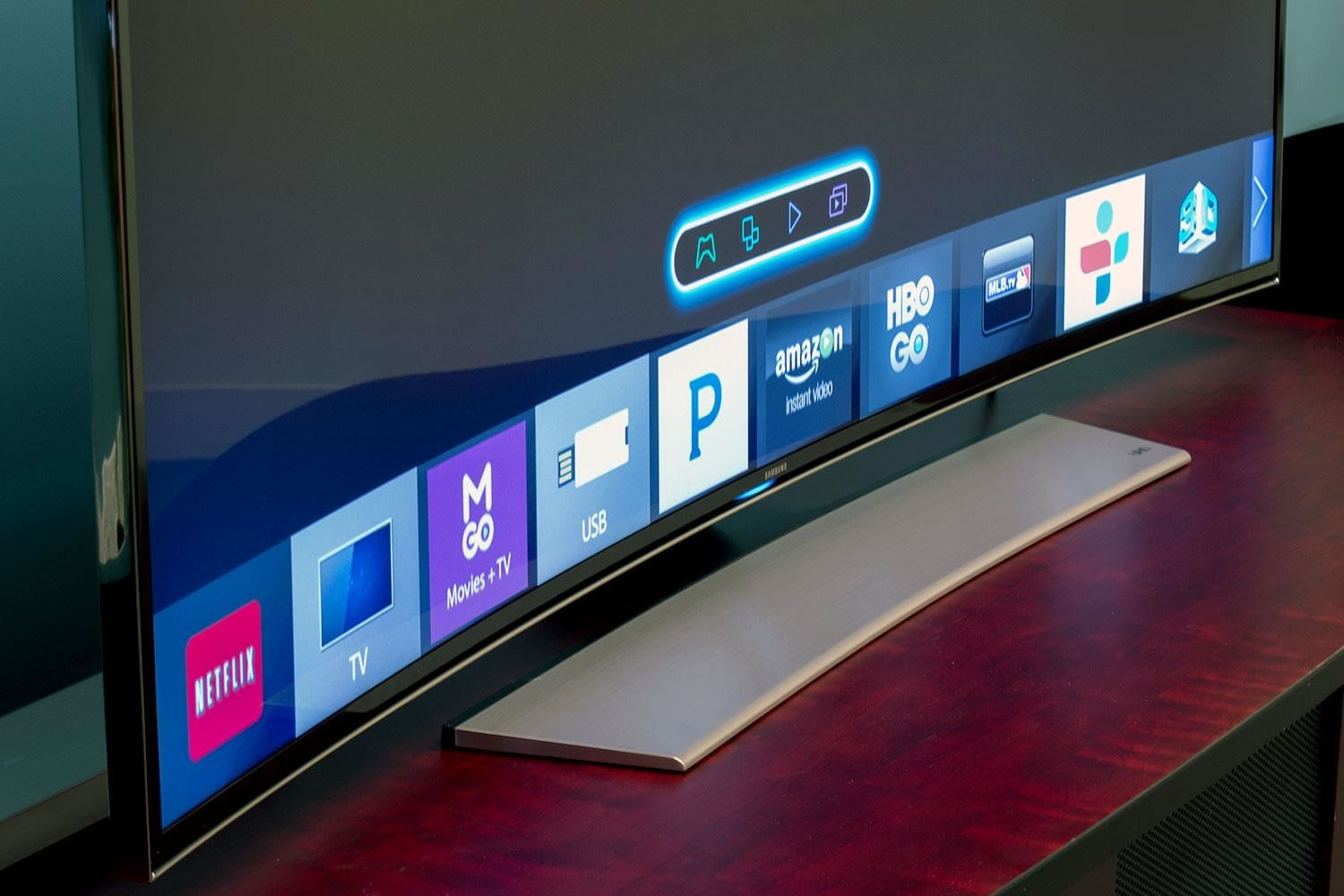 A Smart what is a smart tv? everything you need to know | digital trends
