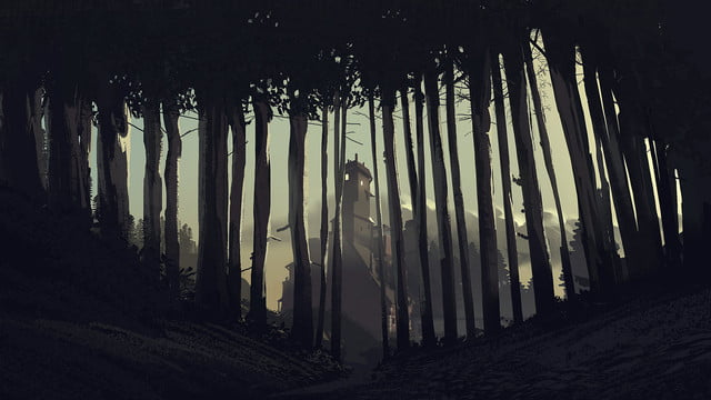 'What Remains of Edith Finch'
