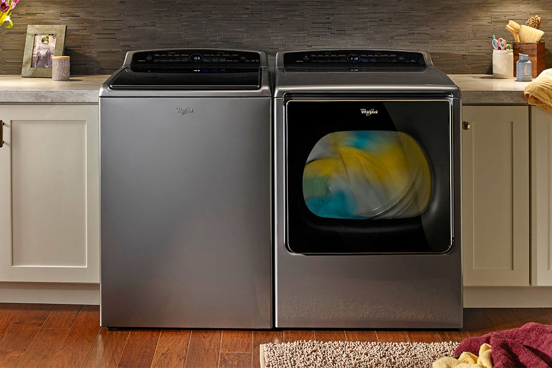Its not just spin how to buy a washer and dryer digital trends solutioingenieria Image collections
