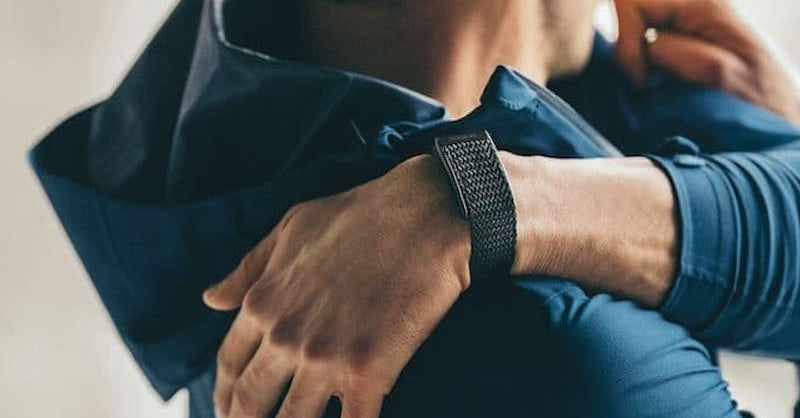 Whoop Strap 2 0 Brings 24 7 Fitness Tracking With A