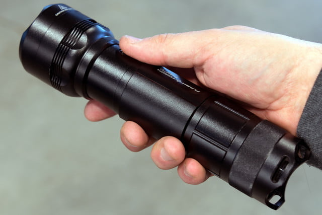 Wicked Lasers FlashTorch Mini review