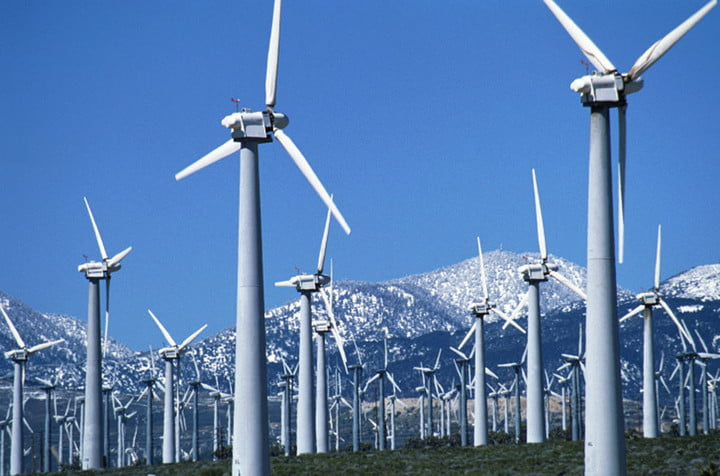 Wind and solar could supply 80 percent of U.S. energy needs