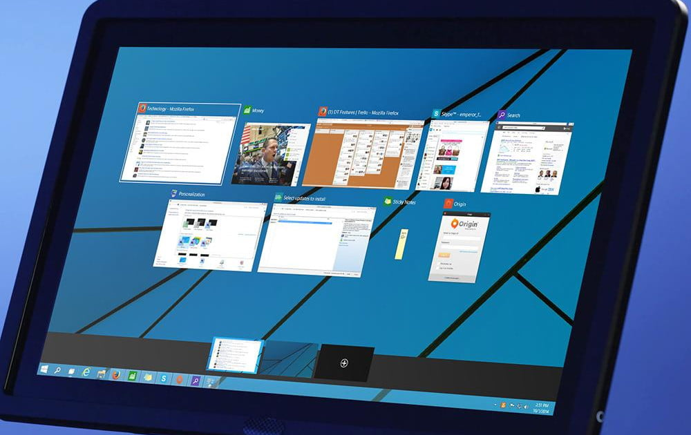 Windows 10 Technical Preview: Hands on, Impressions | Digital Trends