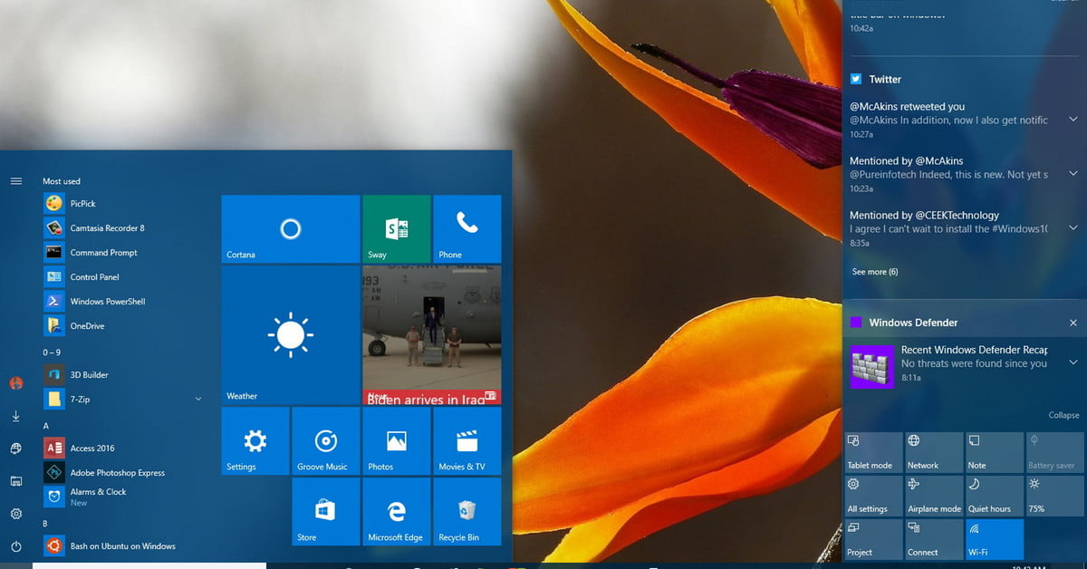 How to Turn Off Notifications in Windows 10   Digital Trends
