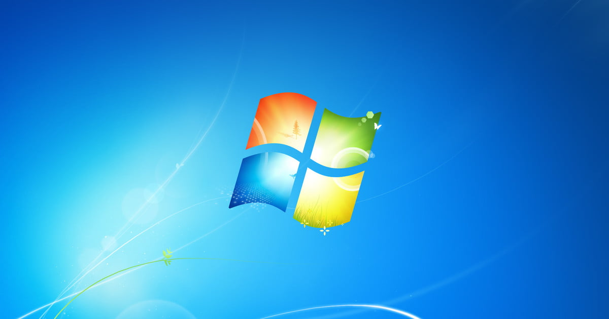 windows 7 旖