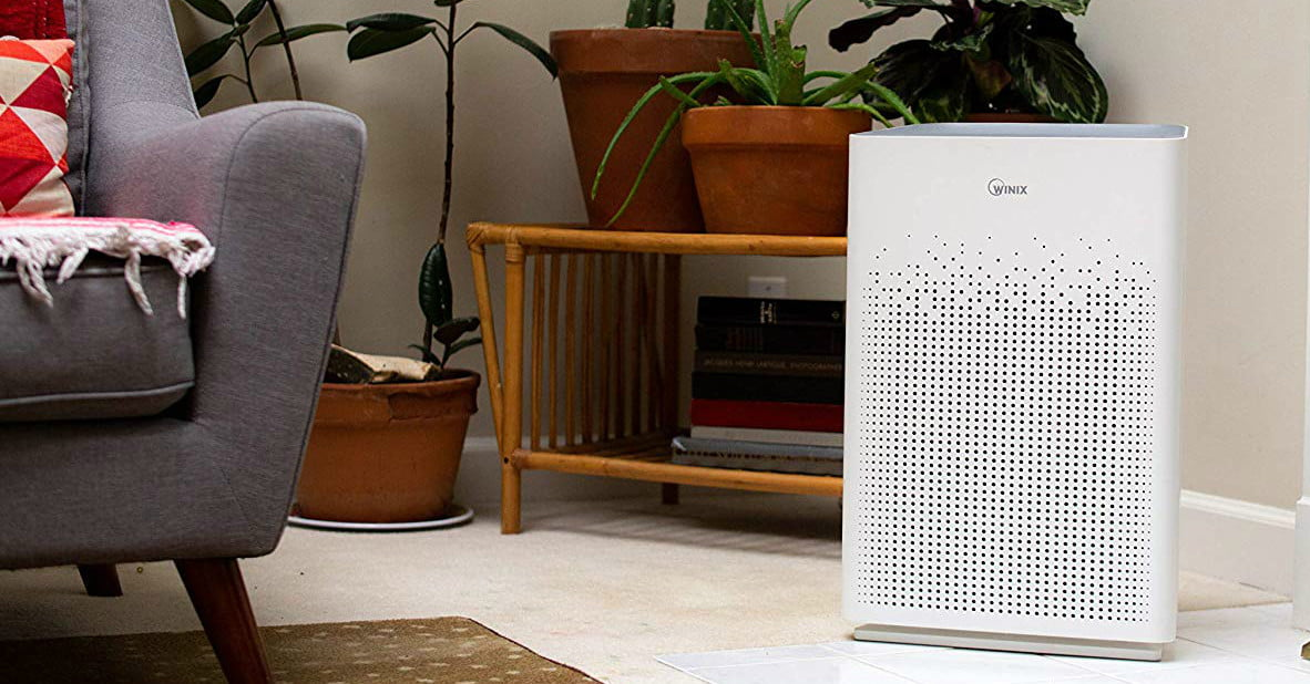 Amazon offers up to 45% discounts on Levoit Air Purifiers on Prime Day 2019