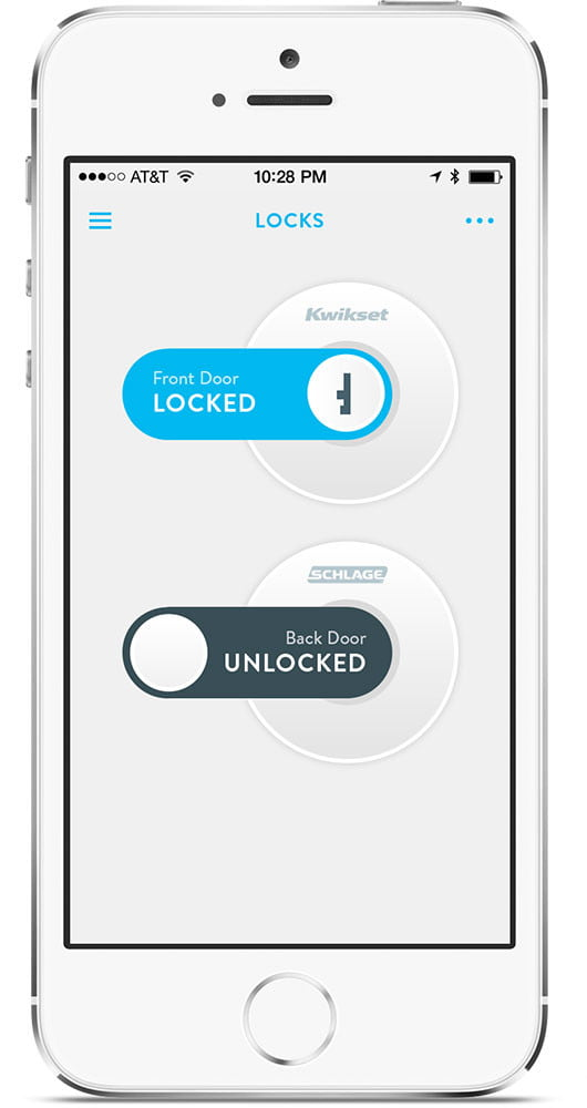Wink\'s Relay Light Switch Works With Uber, Fitbit, and IFTTT ...