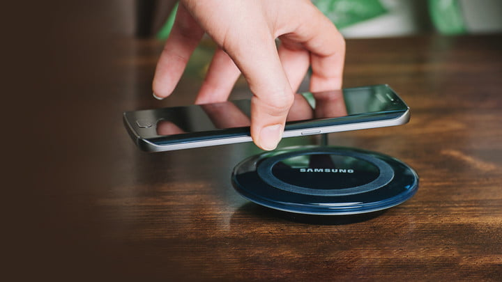 wireless charging over distance barriers cover samsung
