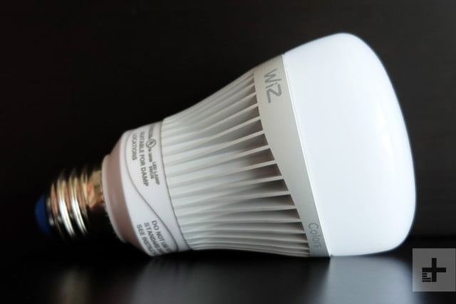 wiz smart connected lights review solo