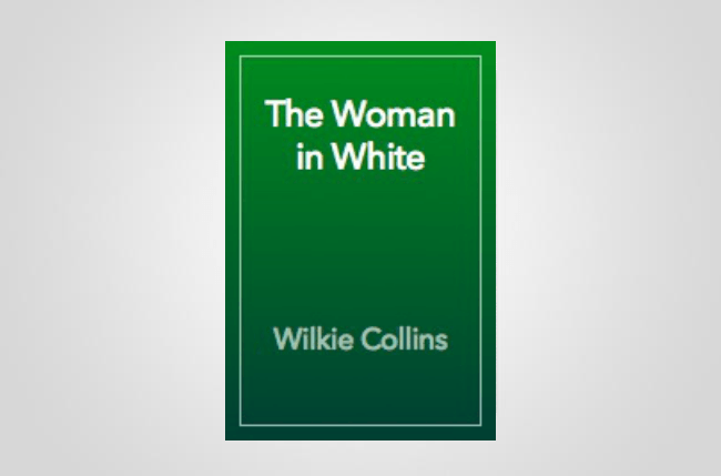 The best free books for the ipad digital trends woman in white ebook image fandeluxe Gallery