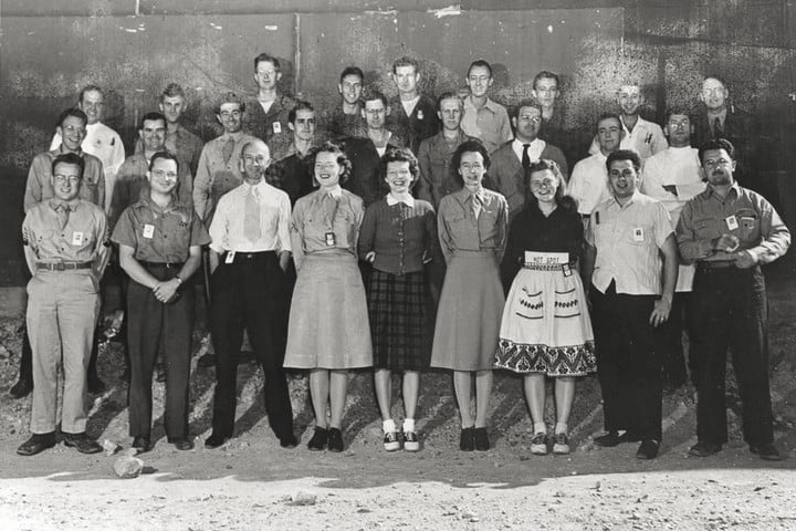 women scientists of the manhattan project part 2 7610