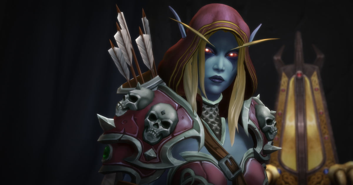 'World of Warcraft: Battle for Azeroth' Review In Progress
