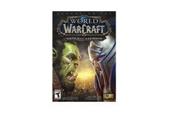 'World of Warcraft: Battle for Azeroth' Review