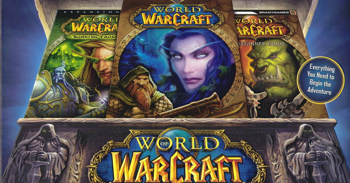 World of Warcraft Classic to Be Free with World of Warcraft ...