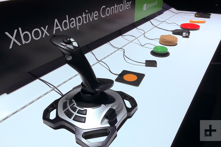 how the xbox adaptive controller will redefine inclusive gaming e3 2018 e32018 14
