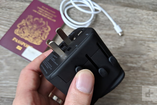 The Best Travel Adapters for Staying Charged Abroad | Digital Trends