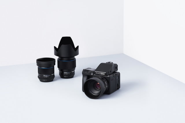 phase one infinity xf announced iq4 150mp camera system example kit