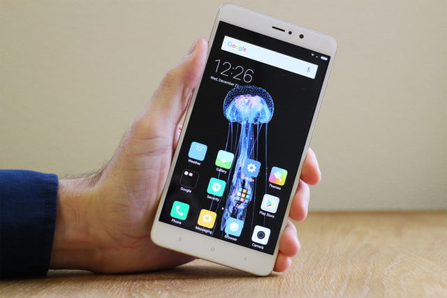 Xiaomi Mi5S Plus review