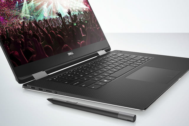 XPS 15 2-in-1
