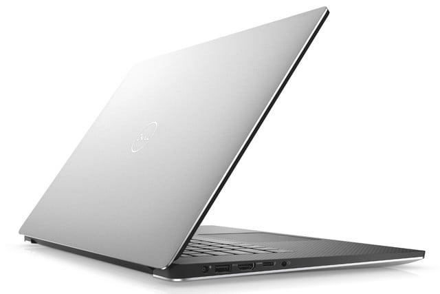 dell introduces revamped xps 15 for 2018