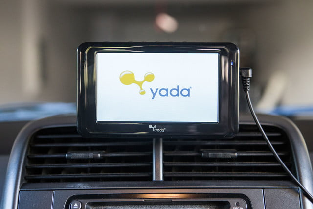 yada wireless backup camera with 5 dash monitor review digital trends rh digitaltrends com yada backup camera wireless 5 monitor Yada Backup Camera Costco