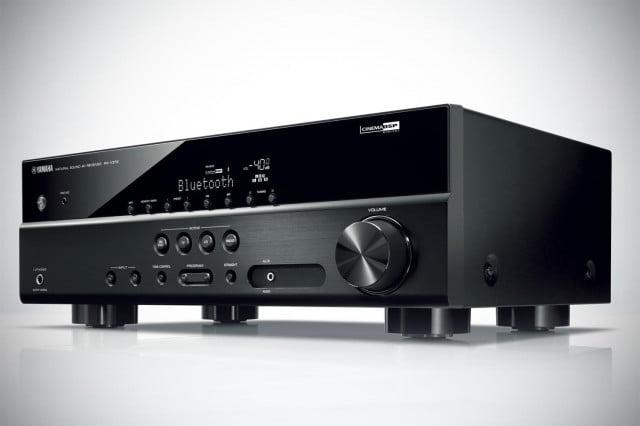 300 Dollars Makes Your Home Theater Holler With Yamaha S