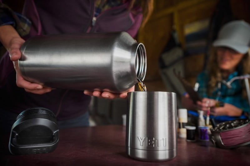 19a2e5b953f Yeti Rambler Jugs Keep Beverages Hot or Cold for Hours | Digital Trends