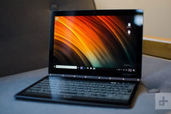 Lenovo Yoga Book C930 hands-on review