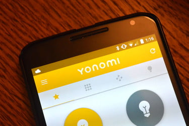 Yonomi Smart Home Automation App Review | Digital Trends