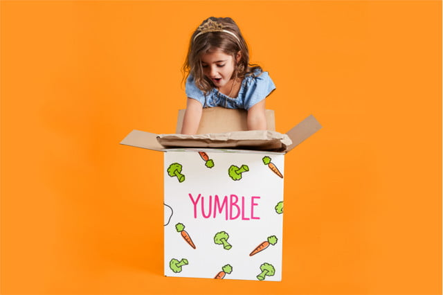 yumble kids meal service 2