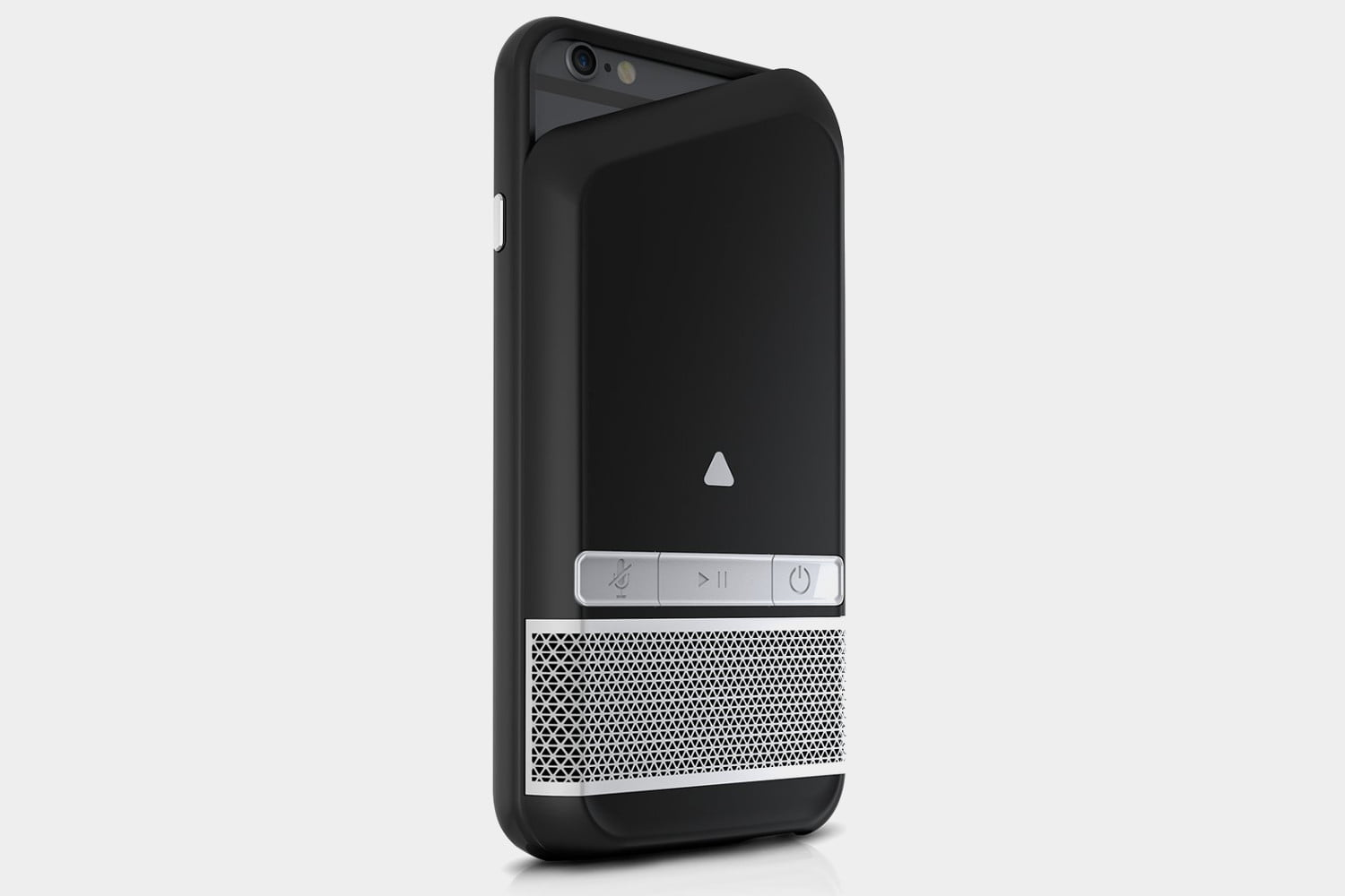 the best iphone 6 cases and covers digital trendszagg speaker case this unusual offering from zagg is unlike any iphone 6