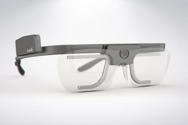 Tobii Glasses 2 may improve eye tracking research | Digital Trends
