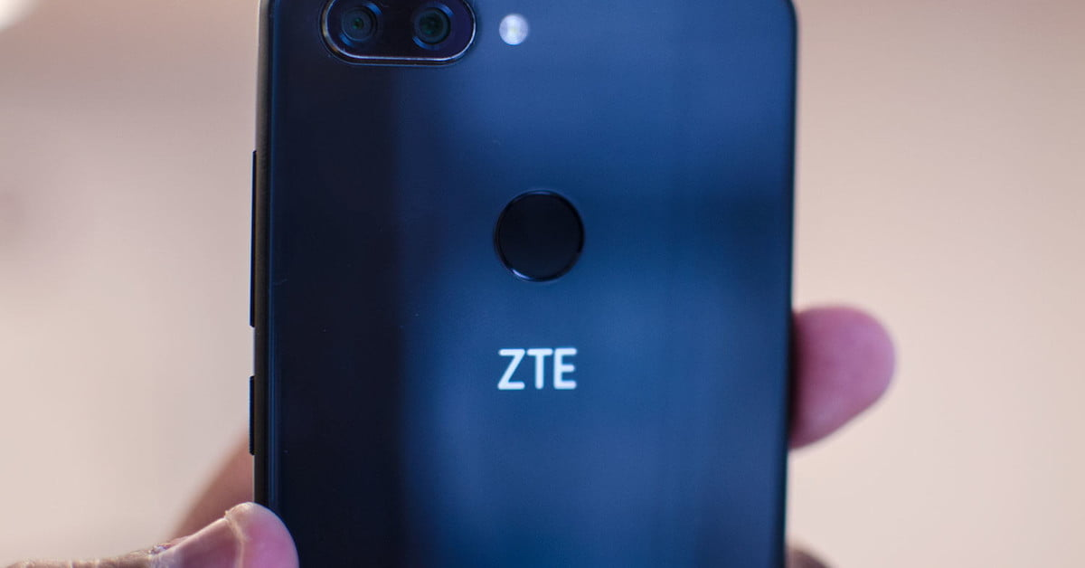 Following The Blade V8 Series ZTE Is Offering Next Generation Of Devices Within Family V9 And Vita