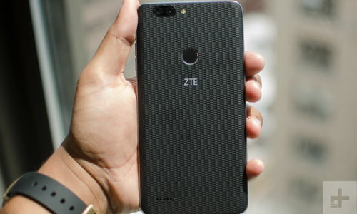 Zte Zmax Pro Recovery Mode